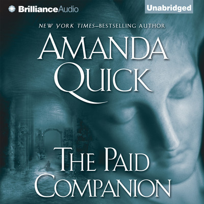 The Paid Companion Audiobook, by Jayne Ann Krentz