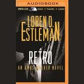 Retro: An Amos Walker Novel Audiobook, by Loren D. Estleman