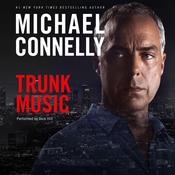 Trunk Music, by Michael Connelly