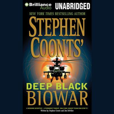 Biowar Audiobook, by Author Info Added Soon