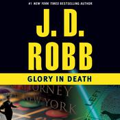 Glory in Death, by J. D. Robb