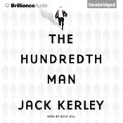 The Hundredth Man Audiobook, by Jack Kerley
