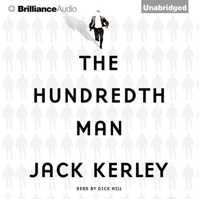 The Hundredth Man Audiobook, by Author Info Added Soon