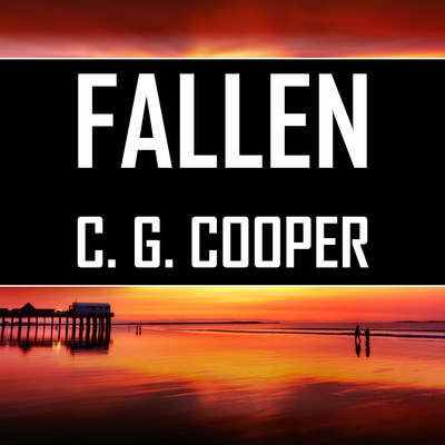 Fallen Audiobook, by C. G. Cooper