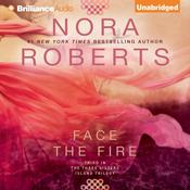 Face the Fire Audiobook, by Nora Roberts