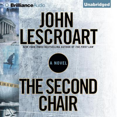 The Second Chair Audiobook, by Author Info Added Soon