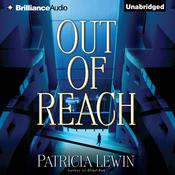 Out of Reach Audiobook, by Patricia Lewin