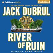 River of Ruin Audiobook, by Jack Du Brul