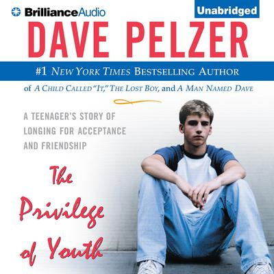 The Privilege of Youth: A Teenagers Story of Longing for Acceptance and Friendship Audiobook, by Author Info Added Soon