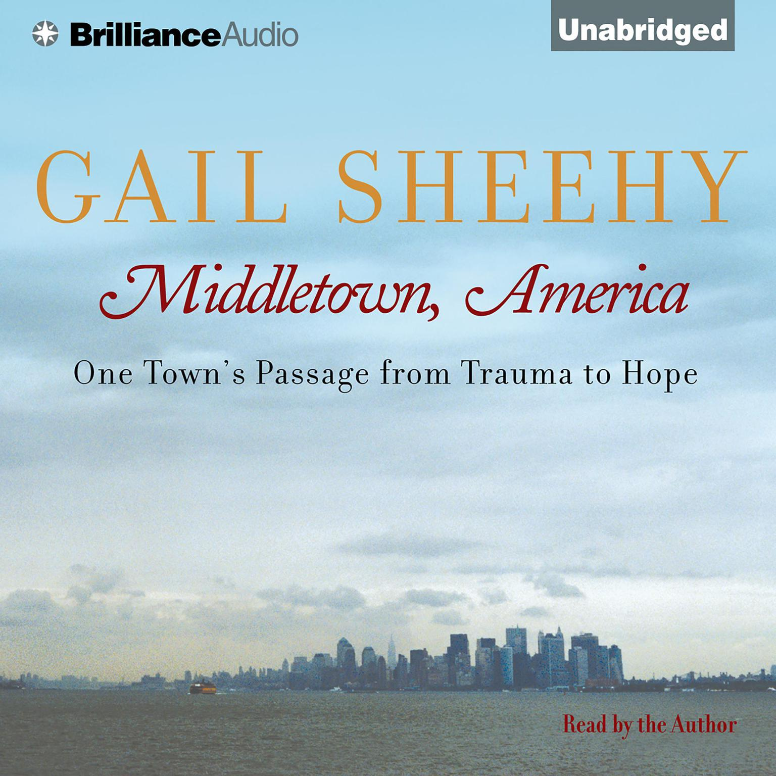 Printable Middletown, America: One Town's Passage from Trauma to Hope Audiobook Cover Art