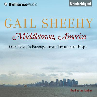 Middletown, America: One Towns Passage from Trauma to Hope Audiobook, by Author Info Added Soon