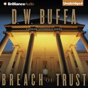 Breach of Trust: How Washington Turns Outsiders into Insiders Audiobook, by