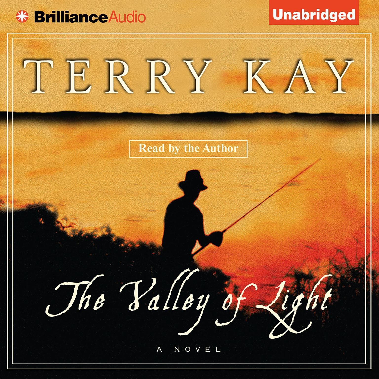 Printable The Valley of Light Audiobook Cover Art