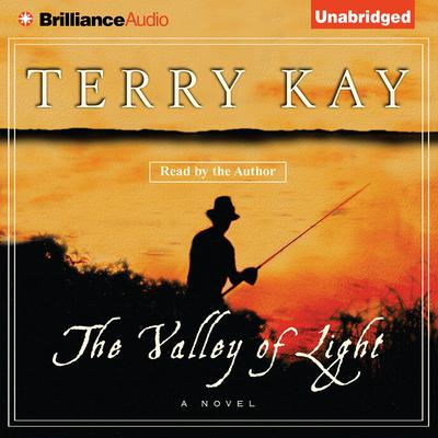 The Valley of Light Audiobook, by Author Info Added Soon