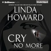 Cry No More, by Linda Howar