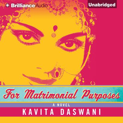 For Matrimonial Purposes Audiobook, by Author Info Added Soon