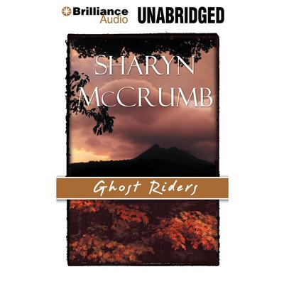 Ghost Riders Audiobook, by Sharyn McCrumb