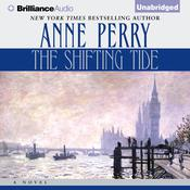 The Shifting Tide Audiobook, by Anne Perry