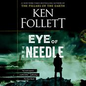Eye of the Needle Audiobook, by Ken Follett
