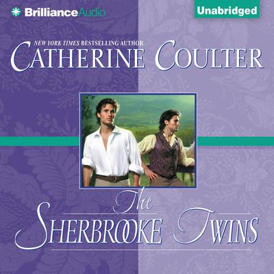 The Sherbrooke Twins Audiobook, by Catherine Coulter