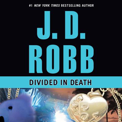 Divided in Death Audiobook, by Author Info Added Soon