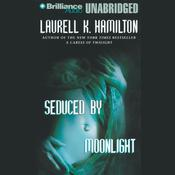 Seduced by Moonlight, by Laurell K. Hamilton