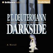 Darkside Audiobook, by P. T. Deutermann