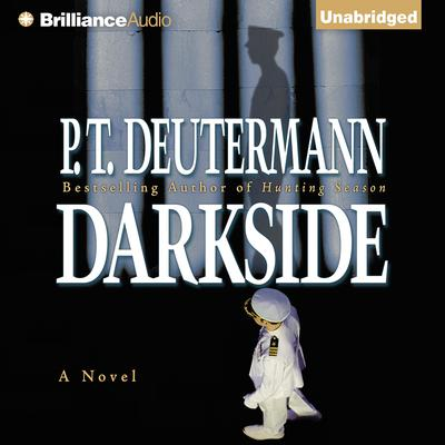 Darkside Audiobook, by P. T. Deutermann