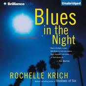 Blues in the Night Audiobook, by Rochelle Krich