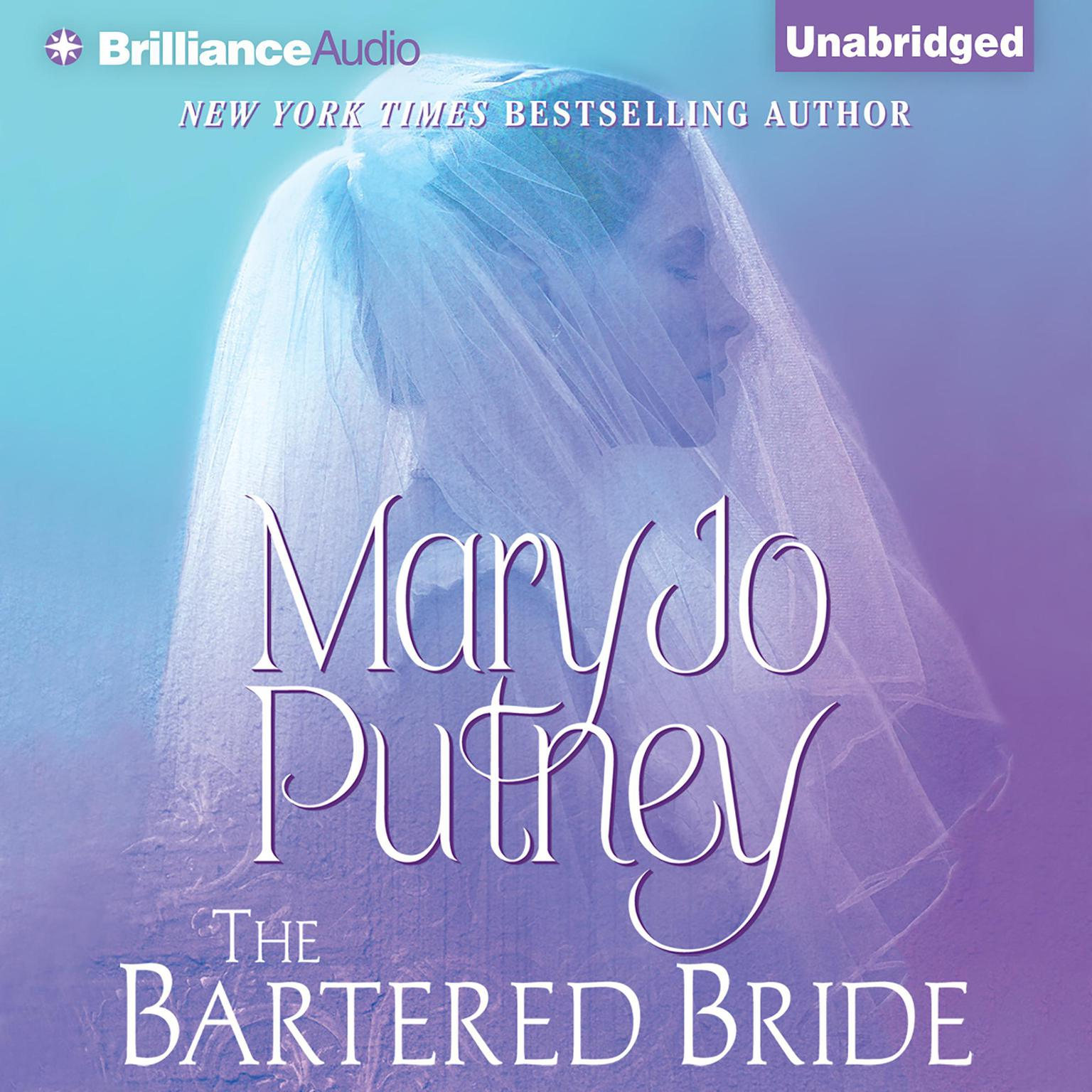 Printable The Bartered Bride Audiobook Cover Art