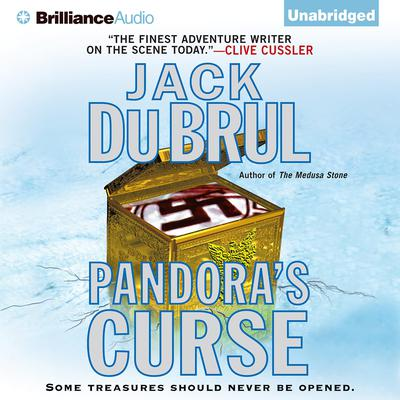 Pandoras Curse Audiobook, by Jack Du Brul