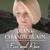 Fire and Rain Audiobook, by Diane Chamberlain