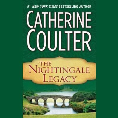 The Nightingale Legacy Audiobook, by Catherine Coulter