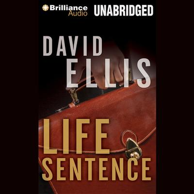 Life Sentence Audiobook, by Author Info Added Soon