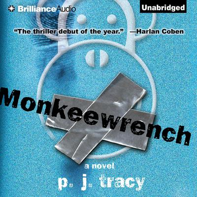 Monkeewrench Audiobook, by Author Info Added Soon