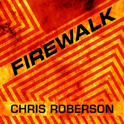 Firewalk Audiobook, by Chris Roberson