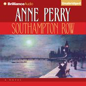 Southampton Row, by Anne Perry