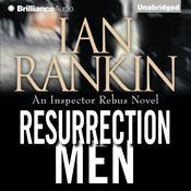 Resurrection Men, by Ian Rankin