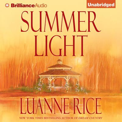 Summer Light Audiobook, by Luanne Rice