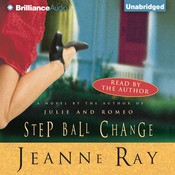 Step-Ball-Change Audiobook, by Jeanne Ray