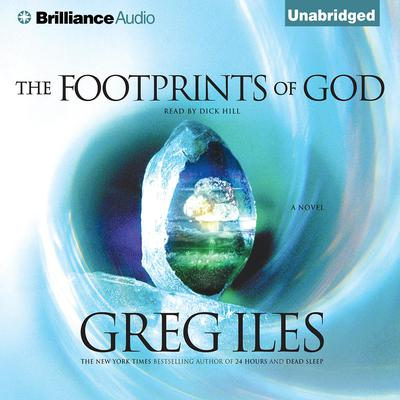 The Footprints of God Audiobook, by Author Info Added Soon