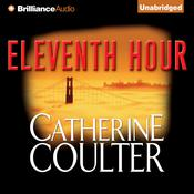 Eleventh Hour Audiobook, by Catherine Coulter