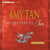 The Opposite of Fate Audiobook, by Amy Tan