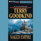 Naked Empire, by Terry Goodkind