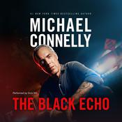 The Black Echo Audiobook, by Michael Connelly