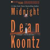 Midnight Audiobook, by Dean Koontz