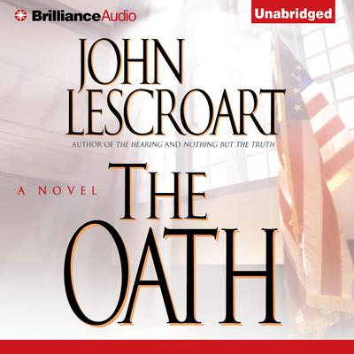 The Oath Audiobook, by Author Info Added Soon