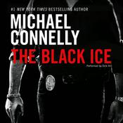 The Black Ice Audiobook, by