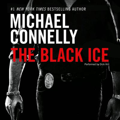 The Black Ice Audiobook, by Author Info Added Soon