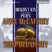 Dragons Kin Audiobook, by Anne McCaffrey, Todd McCaffrey